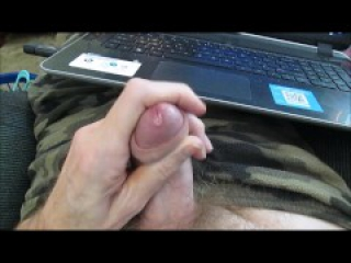 Porn Hub and Pre-cum.....becausethat's what I do